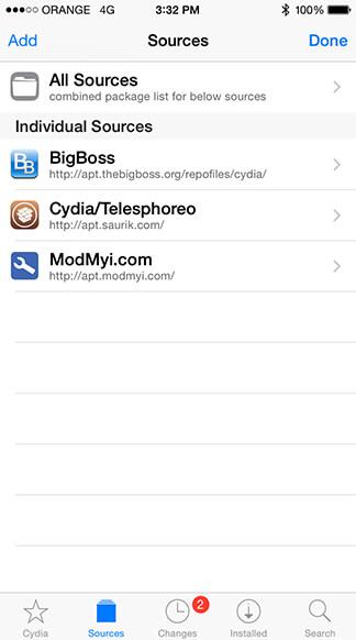 Call Recorder (iOS)